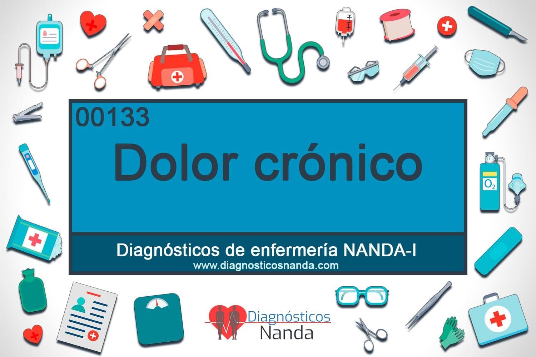 00133 Dolor crónico