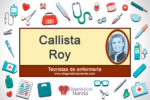 Callista Roy Biografía