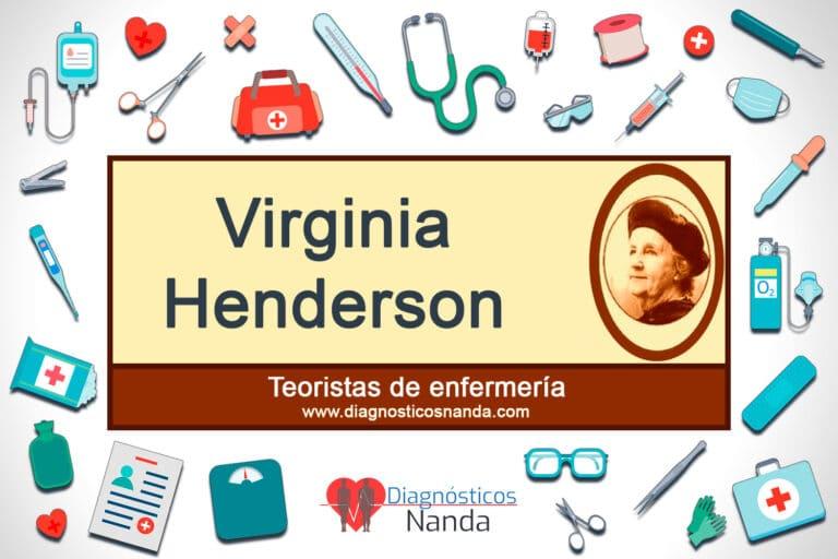 virginia henderson biografía